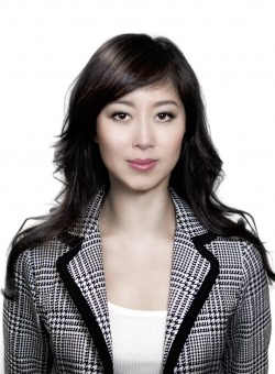 Sabrina Chao has been appointed chair of the Hong Kong Ship Owners Association
