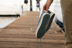 A majority stake in SeaVees shoes has been acquired by Pentland Brands