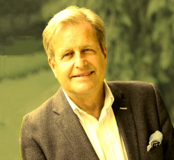 Stephen Brenninkmeijer, Founder of Willows Investments and fifth-generation member of the family which owns fashion retail clothing stores C&A