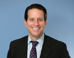 Eric Malley, founder and chief executive of MG Capital