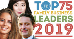 Top 75 Family Business Leaders 2019: Emerging Markets