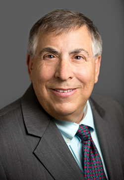 Dennis T Jaffe, author and family adviser