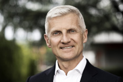 Andrea Illy is the chairman and chief executive of Illycaffe