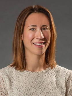 Molly Heaney is a JM Huber director and family member.