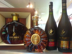 Asian demand boosts sales at Remy Cointreau