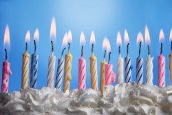 From Golden Jubilees to quincentennials – family businesses with big anniversaries in 2015